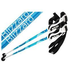 Kije narciarskie Blizzard Viva Allmountain blue woman