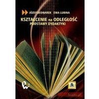 Filozofia, Kształcenie na odległość Podstawy dydaktyki (opr. miękka)