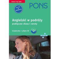 E-booki, Angielski w podróży