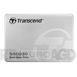 Transcend 230S 512GB
