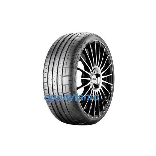 Opony letnie, Pirelli P Zero 275/30 R20 97 Y
