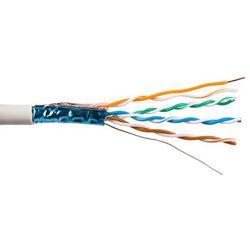 KABEL TELEINFORMATYCZNY KAT.5E F/UTP WEWNĘTRZNY PVC