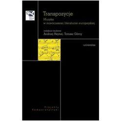 Transpozycje - Wysyłka od 3,99 - porównuj ceny z wysyłką (opr. miękka)