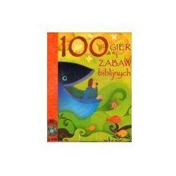 100 Gier Biblijnych (PC)