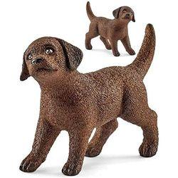 Labrador retrieve szczeniak SLH13835 - Schleich