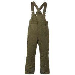 Spodnie ogrodniczki -15°C Graff 754-O-2 182/188