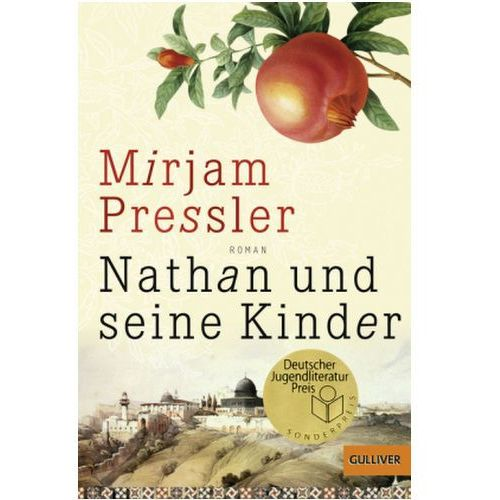 Pozostałe książki, Nathan und seine Kinder Pressler, Mirjam