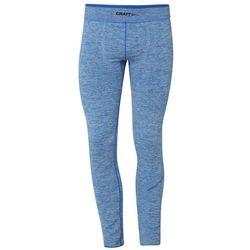 Spodnie craft active comfort pants m 2017 niebieski