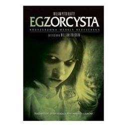 Egzorcysta: rozszerzona wersja reżyserska (2xDVD) - William Friedkin DARMOWA DOSTAWA KIOSK RUCHU