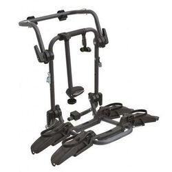 Stalowy bagażnik rowerowy PERUZZO Como Pure 2