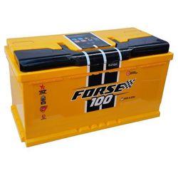 Akumulator FORSE 100Ah/850A wysoki