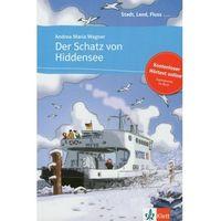 Książki do nauki języka, Der Schatz von Hiddensee (opr. miękka)