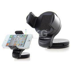 UCHWYT SAMOCHODOWY TELEFON GPS DO SZYBY NAVI BOX