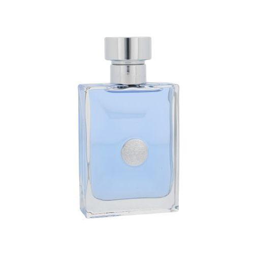 Wody po goleniu, Versace Pour Homme woda po goleniu flakon 100 ml