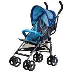 Wózek spacerowy Caretero Alfa Blue