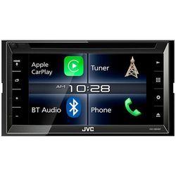 Radio samochodowe JVC KD-V820BT
