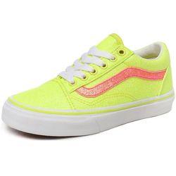 Vans tenisówki dziecięce Old school 34 yellow