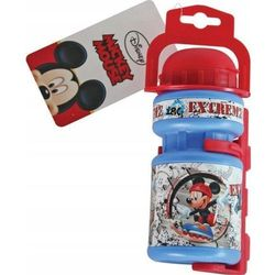 DISNEY Kubek do roweru MICKEY 350ml | szybka