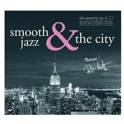 Różni wykonawcy - CD SMOOTH JAZZ & THE CITY 4CD