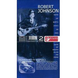 ROBERT JOHNSON - Blues Archive (2CD)