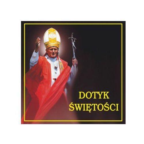 Muzyka religijna, Dotyk świętości - CD Wyprzedaż 6/17 (3) (-27%)