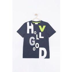 Coccodrillo - T-shirt dziecięcy 104-164 cm
