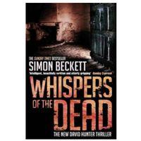 Książki do nauki języka, Whispers of the Dead (opr. miękka)