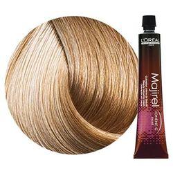 Loreal Majirel | Trwała farba do włosów - kolor 8.13 jasny blond popielato-złocisty 50ml