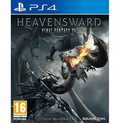 Final Fantasy 14 Heavensward (PS4)