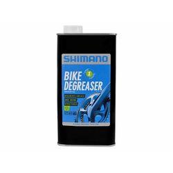 WYPRZEDAŻ Rozpuszczalnik (odtłuszczacz) Shimano 1000 ml