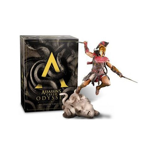 Gry na Xbox One, Assassin's Creed Odyssey (Xbox One)