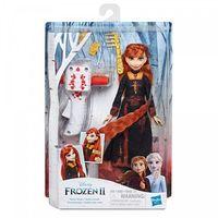 Lalki dla dzieci, Lalka Frozen 2 z lokówką Anna