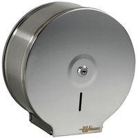 Pozostałe akcesoria do łazienek, Pojemnik na papier toaletowy JUMBO S1 metalowy