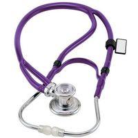 Stetoskopy, Stetoskop MDF Sprague-X Rappaport 767X z głowicą 5w1 - purpurowy