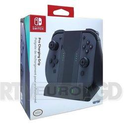 Ładowarka PERFORMANCE DESIGNED Joy-Con Charging Grip do Nintendo Switch Czarny