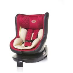 Fotelik Roll-fix 0-18 kg Red