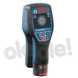 Bosch Professional Wallscanner D-tect 120 Professional