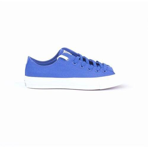 Obuwie sportowe dla mężczyzn, buty CONVERSE - Chuck Taylor All Star Ii Sodalite Blue/White/Navy (SODALITE BLUE/WHIT) rozmiar: 37