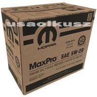 Oleje silnikowe, Karton oleju silnikowego 5W20 MOPAR GF-5 MS-6395 15L