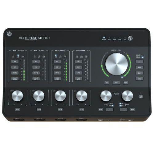 Pozostały sprzęt estradowy, Arturia AudioFuse Studio interfejs audio USB