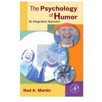 Komedie i satyry, The Psychology Of Humor