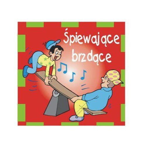 Piosenki dla dzieci, Śpiewające brzdące - CD