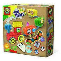 Pozostałe zabawki, Funmais - Ciuch -ciuch... pociąg z napędem
