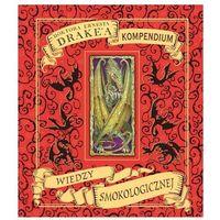 Książki fantasy i science fiction, Kompendium Wiedzy Smokologicznej (opr. twarda)