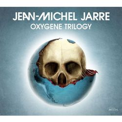 Oxygene (Collectors Edition Box) (Winyl+ CD) - Jean Michel Jarre