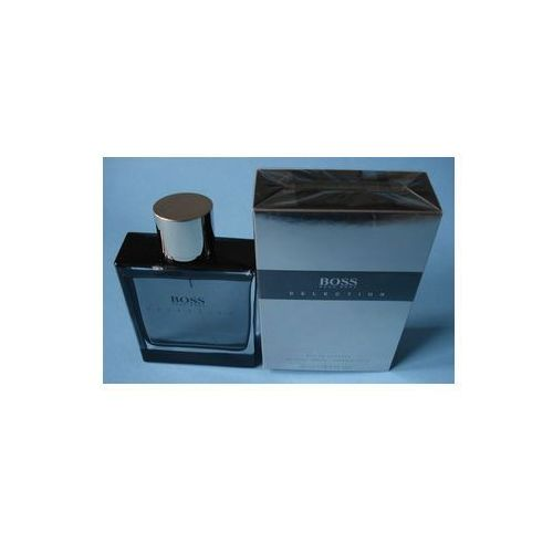 Wody toaletowe męskie, Hugo Boss Boss Selection Men 90ml EdT