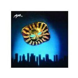Aya Rl [niebieska] - Aya Rl (Płyta CD)