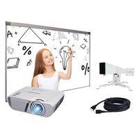 Tablice interaktywne, ZESTAW: AVTek TT-Board 80 + Viewsonic PS501X + uchwyt WM1200 - PROMOCJA