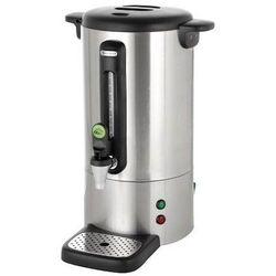 Zaparzacz do kawy Concept Line stalowy
