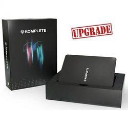 Native Instruments Komplete 11 Upgrade - Upgrade z Komplete 2-10 Płacąc przelewem przesyłka gratis!